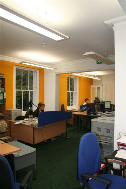 Eccleston Square Offices