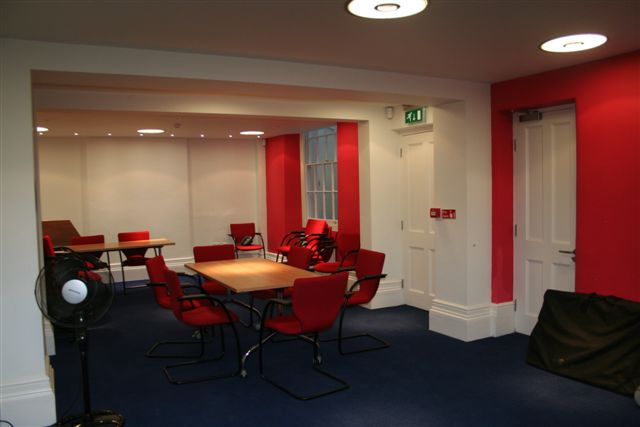 Eccleston Square Conference Rooms
