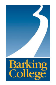 Barking College Sign