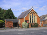 Grove Methodist Church